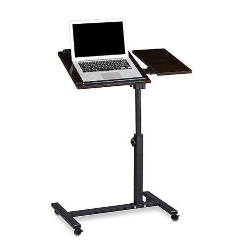 Laptop Bord Justerbart Sort Køb Hos Ideshoppencom