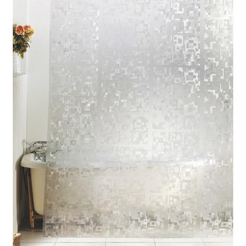 gennemsigtigt badeforhæng Puslespil   Gennemsigtigt badeforhæng   Dag til dag levering gennemsigtigt badeforhæng