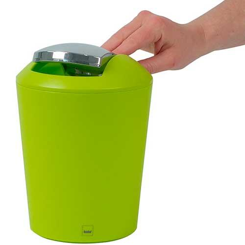 Lime affaldsspand 1,7 L