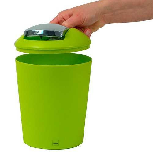 Affaldsspand lime 1,7 L