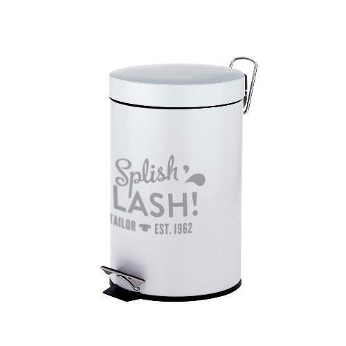 Toiletspand Soho Splish Splash 3 L